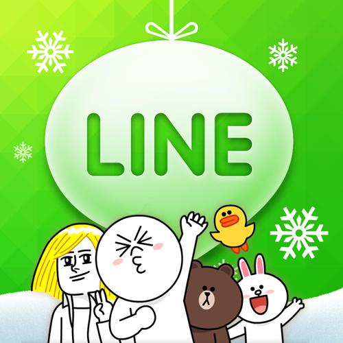 加 LINE 好友